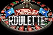 Автомат American Roulette