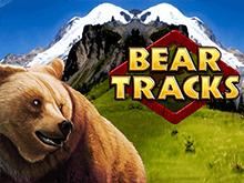 Игровой автомат Медвежьи Следы