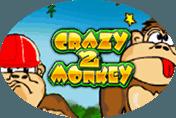 Онлайн игра Crazy Monkey 2
