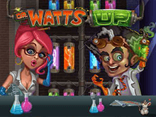 Доктор Ватт в казино Вулкан