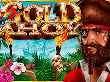 Золото На Борту в казино Вулкан Делюкс