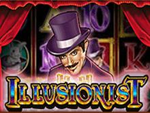 В мобильном казино Иллюзионист