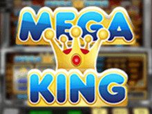 Mega King в клубе Vulkan Deluxe