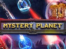 Игровой автомат Таинственная Планета онлайн