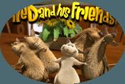 Онлайн игра Ned And His Friends