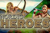 Нордические Герои в казино Вулкан Платинум