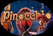 Онлайн игра Pinocchio