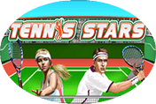 Онлайн-автомат Tennis Stars