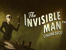 Игровой автомат Человек Невидимка