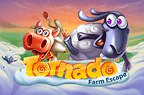 Игровой автомат Торнадо: Побег С Фермы