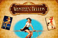 Красотки С Запада в казино Вулкан