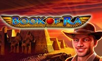 Азартный слот Book of Ra